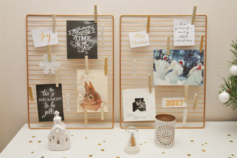 diy-grid-fridge-in-picture-frames-with-paint-spray