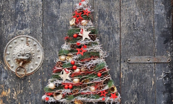 Christmas-handmade-decoration-elements